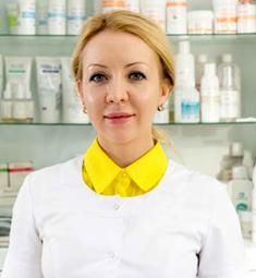 Частный врач косметолог-дерматолог Елена Козырева